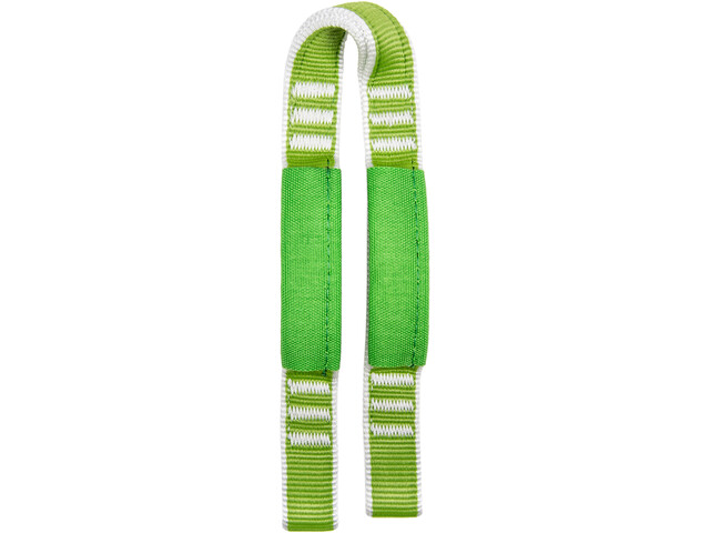 Ocun Tie-In Sling PA 20mm 41cm, verde